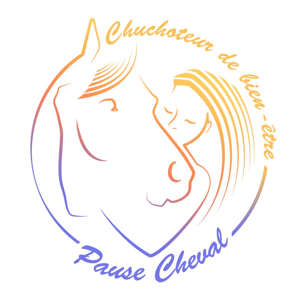 logo pause cheval